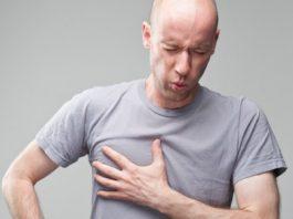 Chẩn đoán và xử trí đau ngực