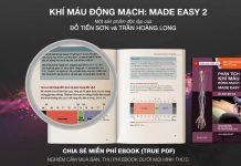 Phân Tích Khí Máu Động Mạch: Made Easy 2 | Tiếng Việt