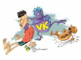 Sự đề kháng kháng sinh của vi khuẩn, Kháng sinh - con dao hai lưỡi, lưỡi nào cũng sắc
