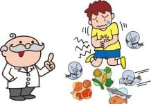 Phân biệt tiêu chảy do virus và tiêu chảy do vi khuẩn, ngộ độc cấp