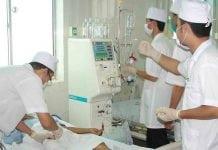Kháng insulin ở bệnh nhân suy thận mạn
