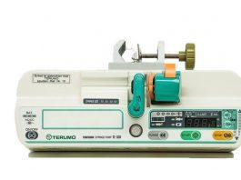 Hướng dẫn sử dụng bơm tiêm điện và máy truyền dịch