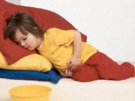 Viêm ruột thừa cấp ở trẻ em