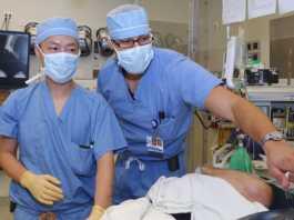 Gây mê cho bệnh nhân có bệnh lý hô hấp, Bác sĩ gây mê - Sức mạnh thầm lặng phía sau cánh cửa phòng mổ