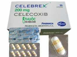 Celecoxib những điều cần biết để sử dụng thuốc hợp lý, an toàn