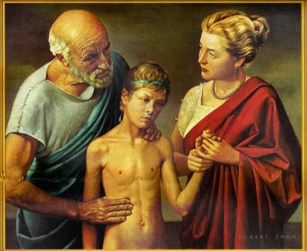 Muốn giỏi y khoa thì phải hiểu lịch sử y khoa