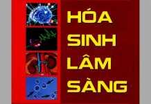 Hóa sinh lâm sàng PDF - TS.BS. Lê Xuân Trường