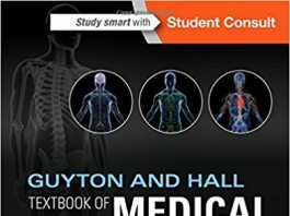 Sinh Lý Guyton Tiếng Việt PDF - Guyton and Hall textbook of Medical Physiology
