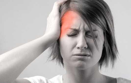 Chẩn đoán, điều trị cơn Migraine cấp
