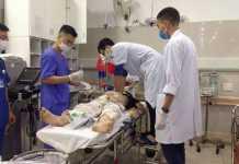 Những trường hợp cấp cứu ngoạn mục | Chuyện Nghề Y