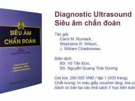 [PDF] Siêu âm chẩn đoán Rumack Tiếng Việt - Sách Dịch