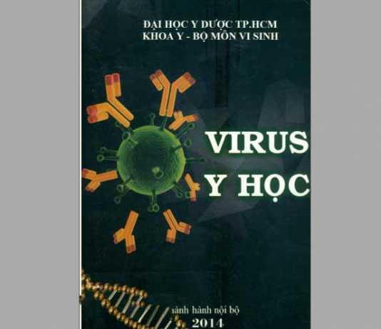 [PDF] Virus Y Học - ĐH Y DƯỢC TP.HCM