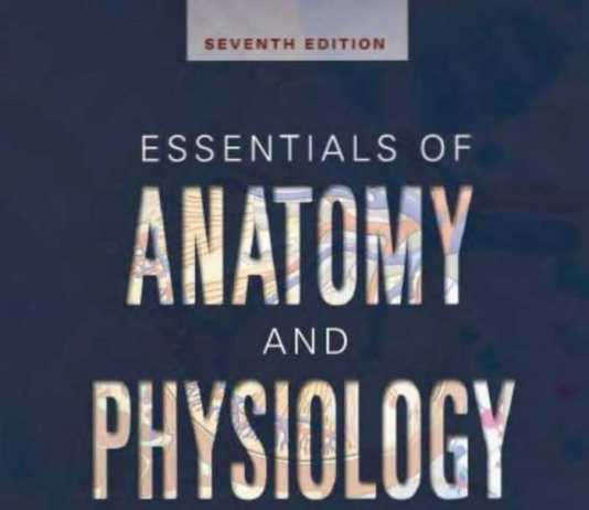 Essentials of Anatomy and Physiology (Bản dịch Tiếng Việt) - 2018
