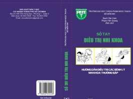 [PDF] Sổ tay điều trị Nhi Khoa PDF - ĐH Y Khoa Phạm Ngọc Thạch