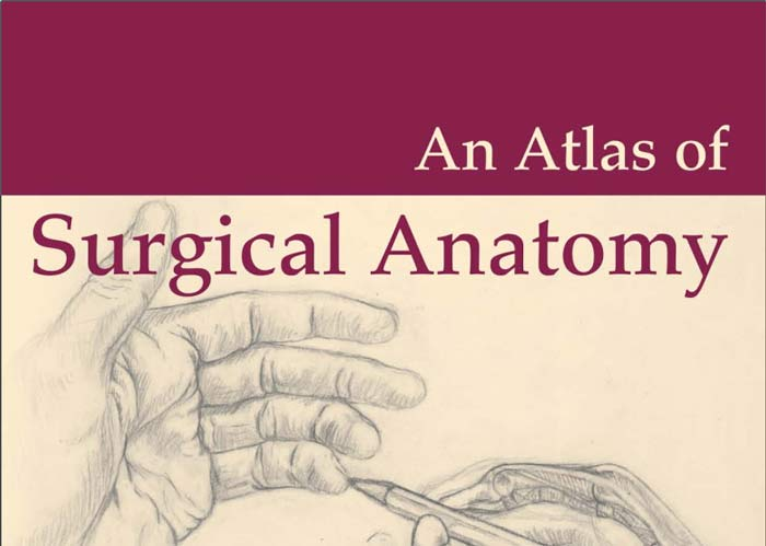 [PDF] Atlas giải phẫu ngoại khoa (Atlas of Surgical Anatomy) - Tiếng Việt